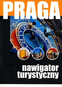 Praga nawigator