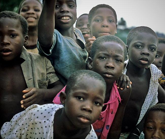 Togo_dzieci