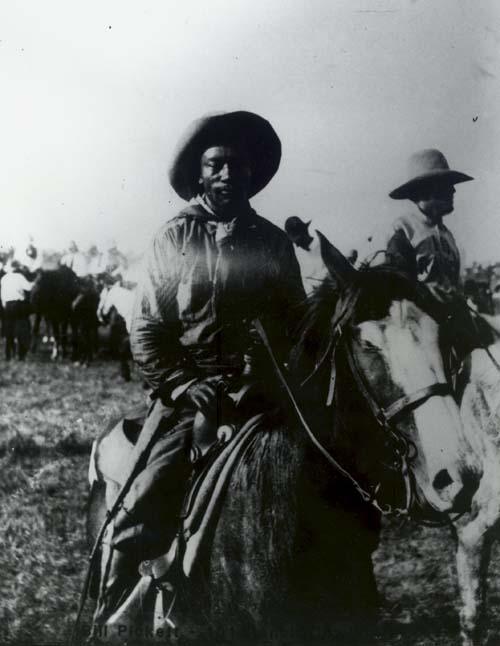 Pickett William The Encyclopedia Of Oklahoma History