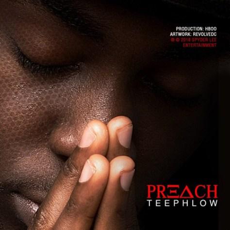 TeePhlow – Preach