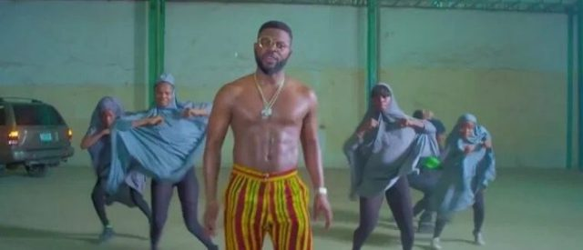 Another Muslim Group Tackles MURIC, Supports Falz