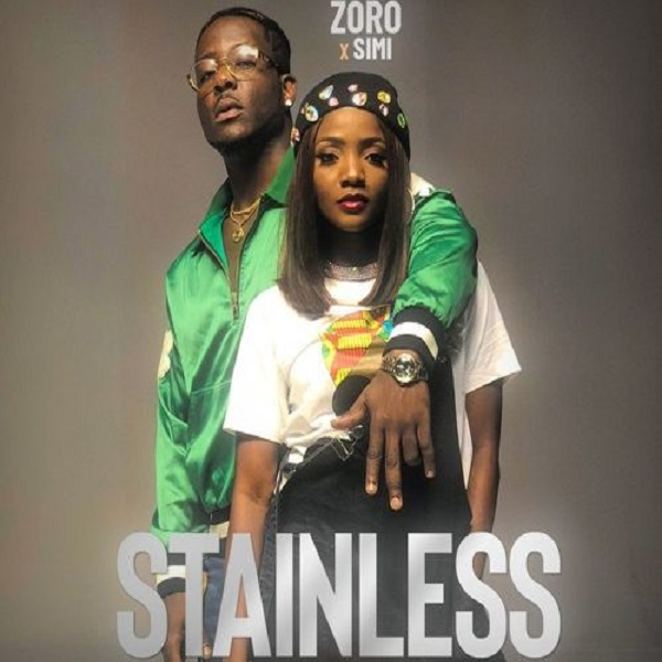 Zoro ft. Simi – Stainless