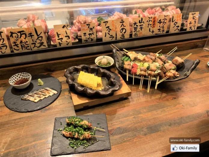 沖繩串燒餐廳