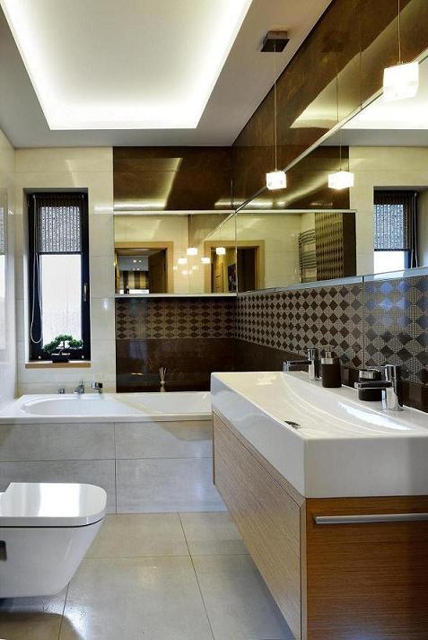 Łazienka – remont ,kładzenie płytek, flizowanie, rigipsy , OKIART-BUD Maciej Oczkowski2