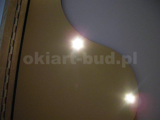 Łazienka - remont ,kładzenie płytek, flizowanie, rigipsy , OKIART-BUD Maciej Oczkowski 24