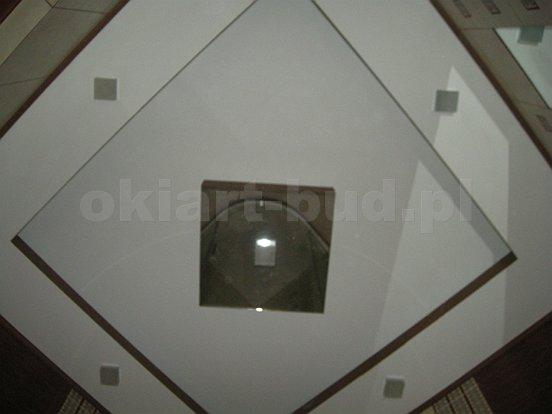 Łazienka - remont ,kładzenie płytek, flizowanie, rigipsy , OKIART-BUD Maciej Oczkowski 6