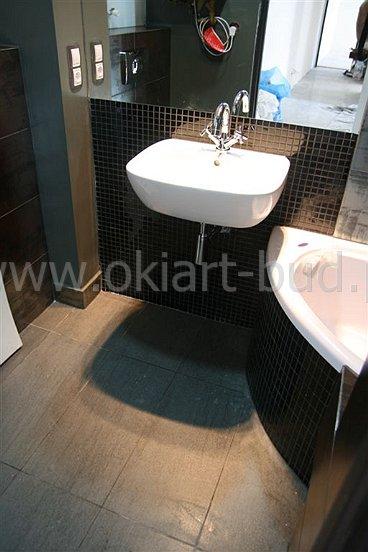 Łazienka - remont ,kładzenie płytek, flizowanie, rigipsy okiart-bud Maciej Oczkowski 0002 0002