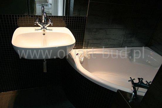 Łazienka - remont ,kładzenie płytek, flizowanie, rigipsy okiart-bud Maciej Oczkowski 0002 0003