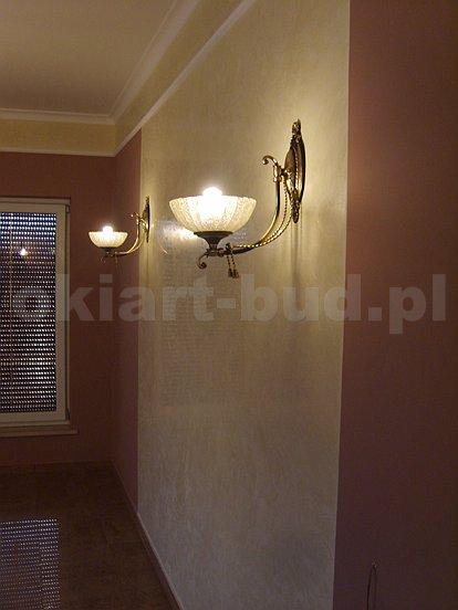 Remonty mieszkań, malowanie, gipsowanie, tynki strukturalne, podwieszane sufity OKIART-BUD Maciej Oczkowski 11
