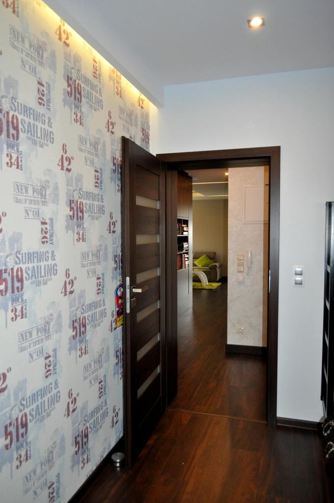 pokój remont, kładzenie płytek, flizowanie, rigipsy , OKIART-BUD Maciej Oczkowski4