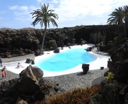 Lanzarote – Śladami Césara Manrique