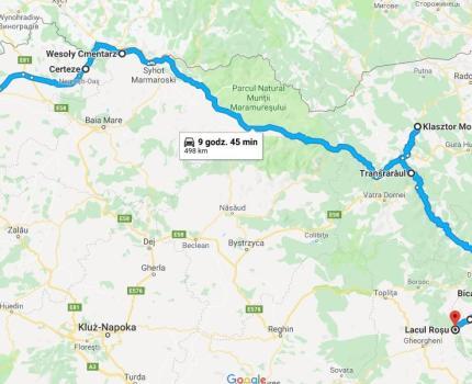 Północna Rumunia – gdzie tradycja splata się z dzikością