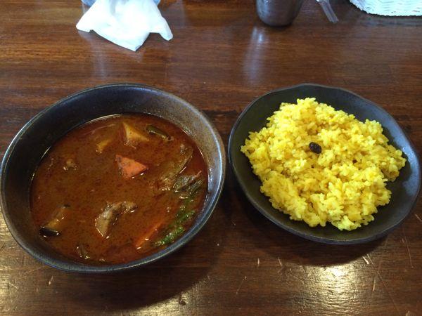 食堂 インド