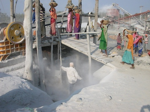 Image result for india  silicosis