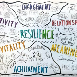 La résilience, la clé pour réussir