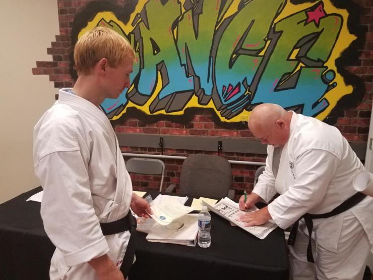 Signing Steven's Shodan Certificate