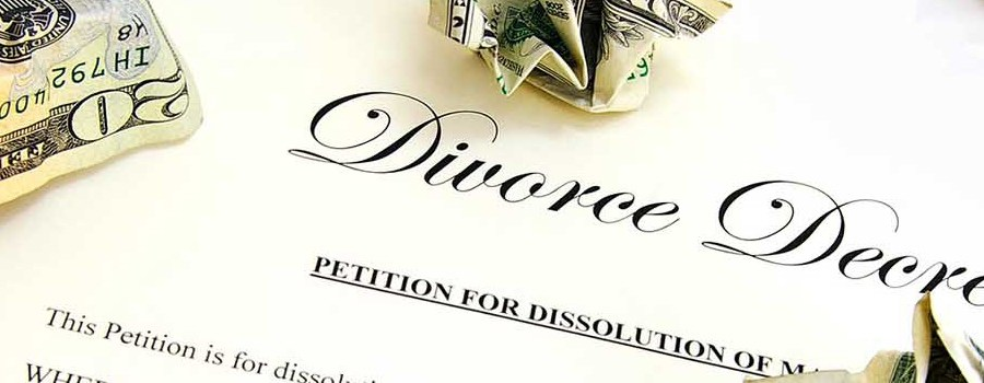 Oklahoma Uncontested Divorces