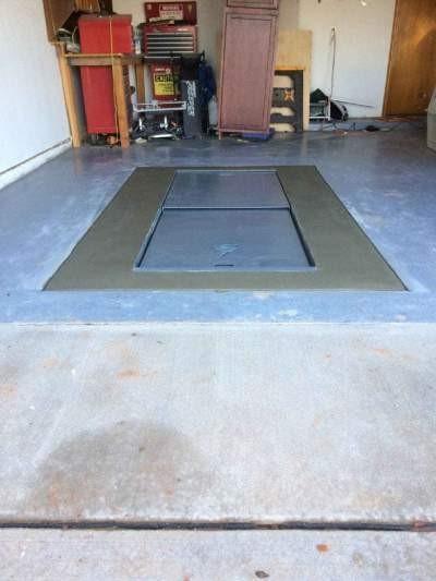 Garage Shelter