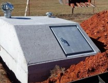 storm shelter rebate oklahoma