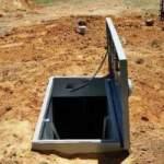 Oklahoma Installed Bunker