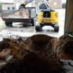 Digging Shelter Oklahoma