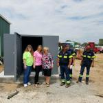 Yukon Tornado Shelter