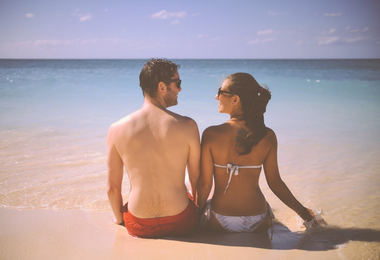 Most Common Relationship Goals #1: Spend More Time Together