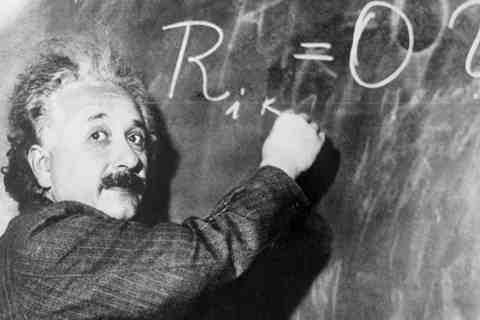 Success Lessons From Albert Einstein