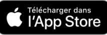 Oklyn est disponible sur l'AppStore