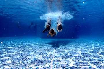 Où analyser qualité eau piscine Oklyn