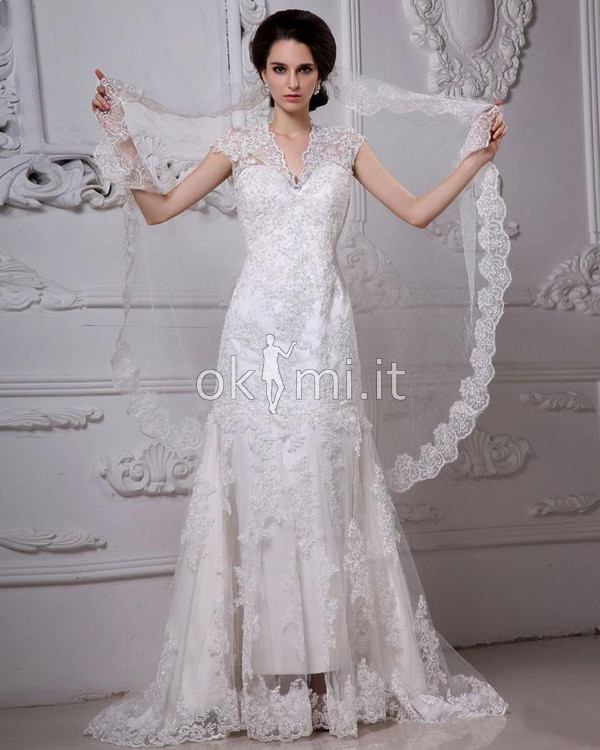 Abiti Da Sposa Okmi.Affordable Abiti Da Sposa Colorati Disponibili In Okmi Abitidonna
