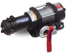 OKoffroad Winch  Ramsey Badger Series