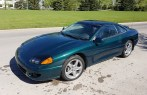 1995 Dodge Stealth R/T Twin Turbo