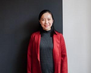 Yin Yin Liu