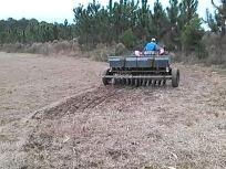 Around, in Rye movies, by John S. Quarterman, for Okra Paradise Farms, 20 November 2013