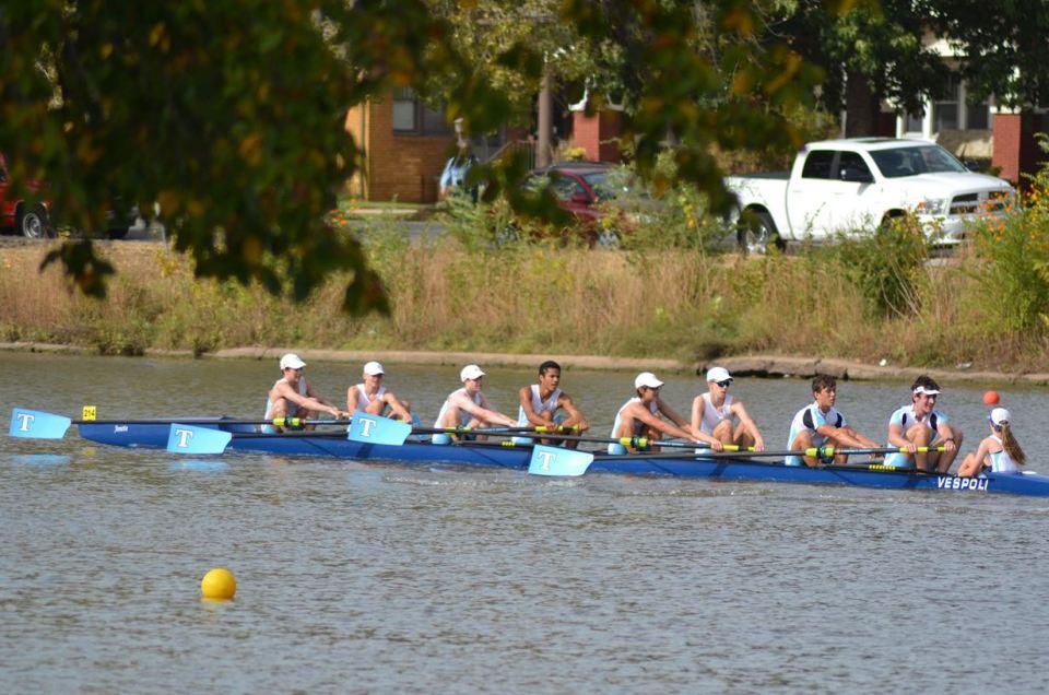 Tulsa Rowing