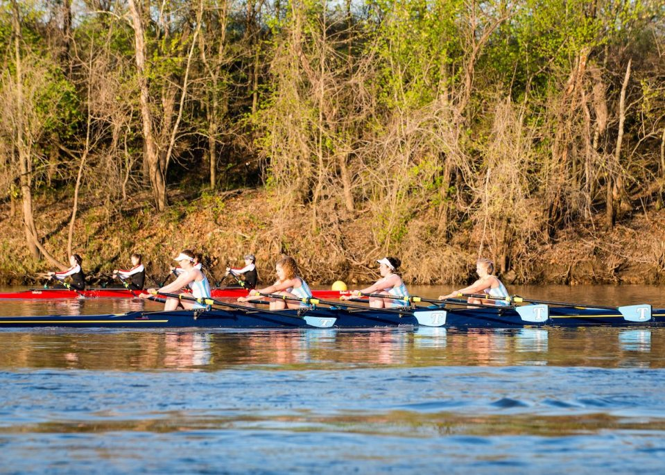 tulsa youth rowing summer camps kids activities