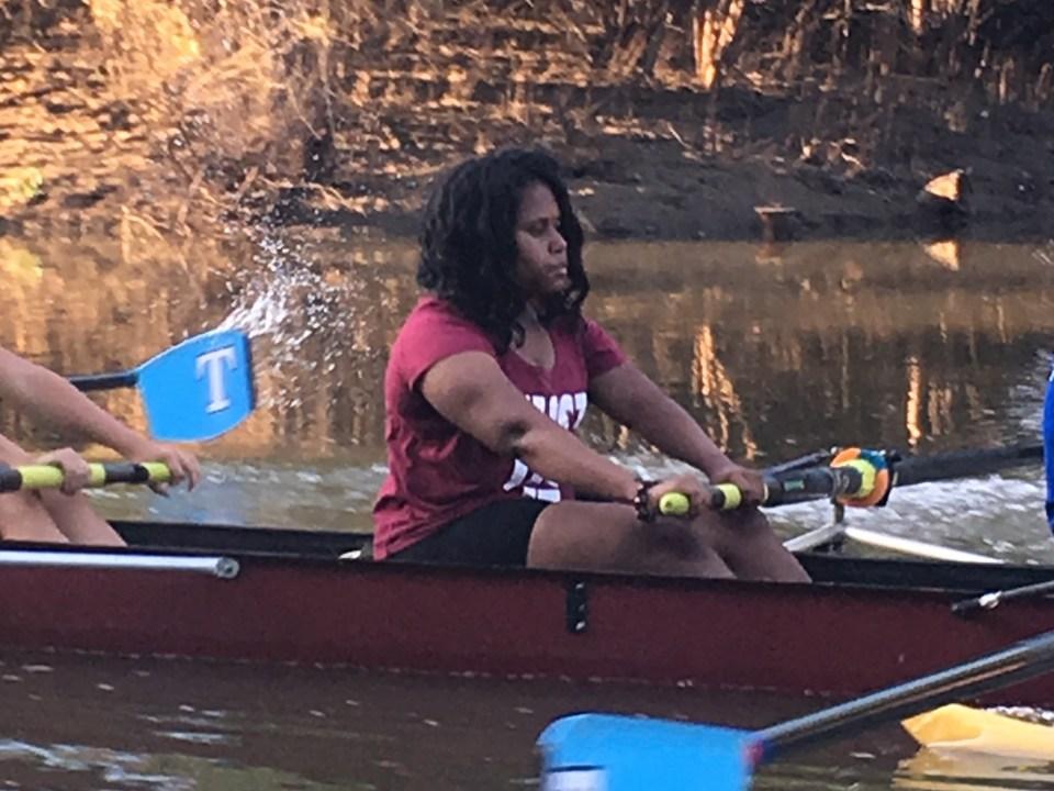 gROW Tulsa RowingSTEM Outreach