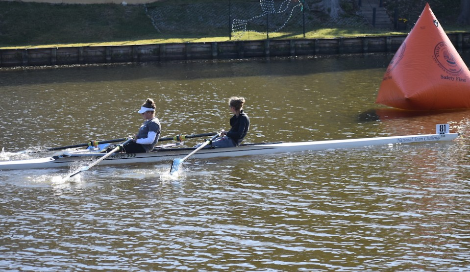 Tulsa Youth Rowing Association Denis4