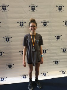 tulsa youth rowing association wins medals