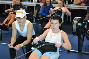 Tulsa Youth Rowing Association
