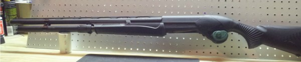 Pictures of benelli SuperNova with the following Anybody
