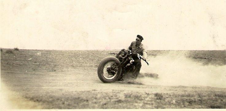 bobber drift