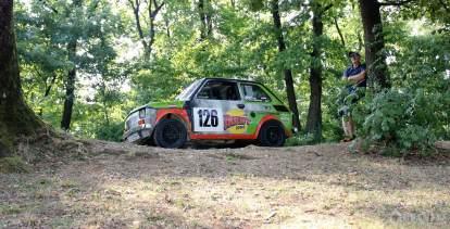 Fiat 126P Oto
