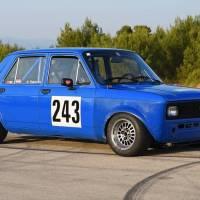 Zastava 101 prvak autoslaloma - Natanael Petrov | Ep 9