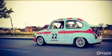 Fiat Abarth 850 TC 10