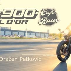 Honda CB Boldor cafe racer 01