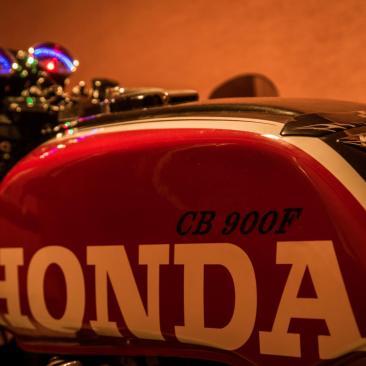 Honda CB Boldor cafe racer DSC_1139