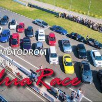 AdriaRace Track day - Grobnik
