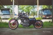 Yamaha Virago Bobber_7850